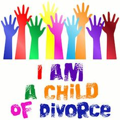 divorce child