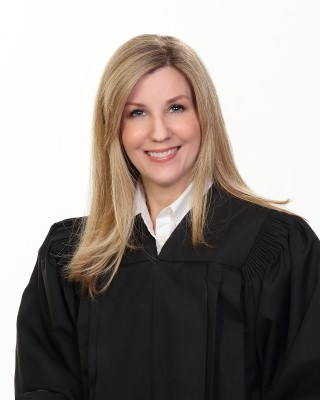 Judge Anne Cruser
