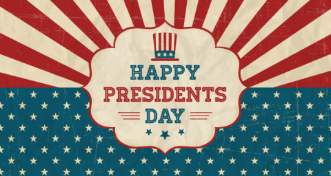 Court Closed for President's Day February 15, 2016