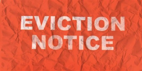 Updated Eviction Summons Policy